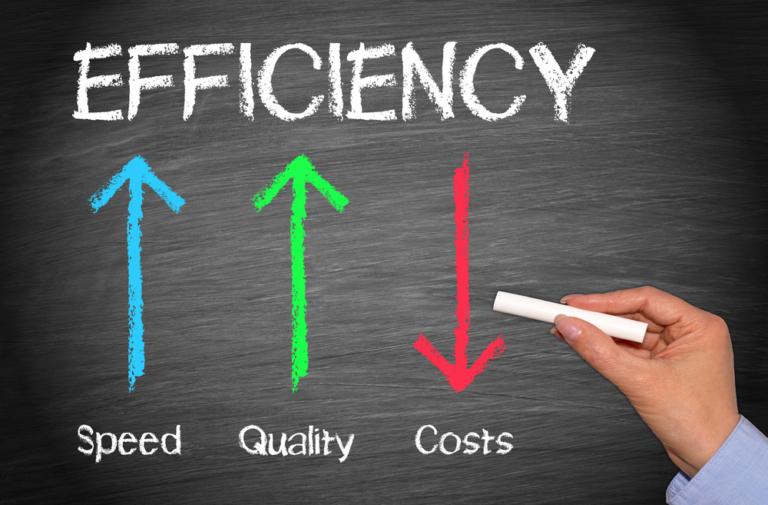 Field Service Software Efficiency