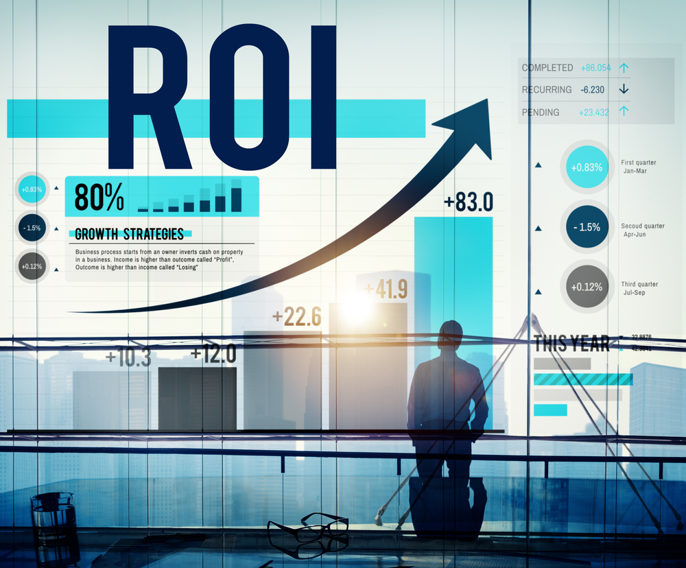 Measuring ROI of Field Service Software