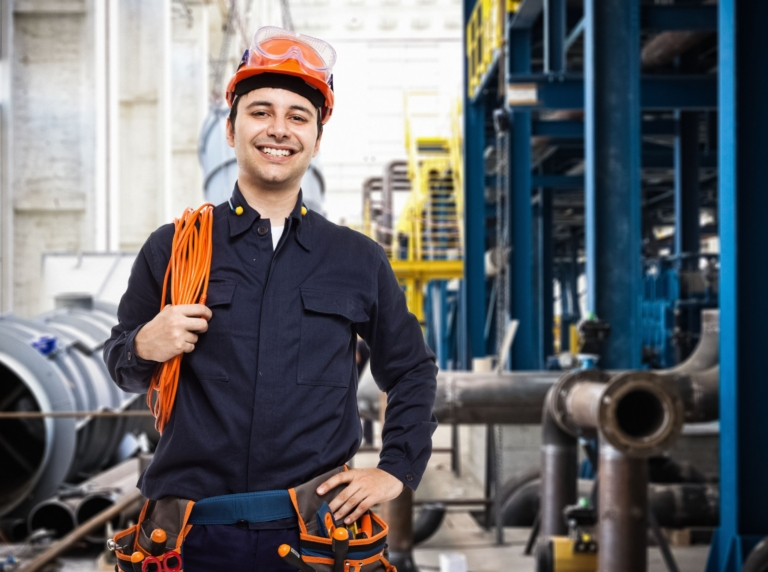 Engage and empower – increasing the productivity of your field staff