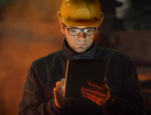 Apps vs browsers for field service workers