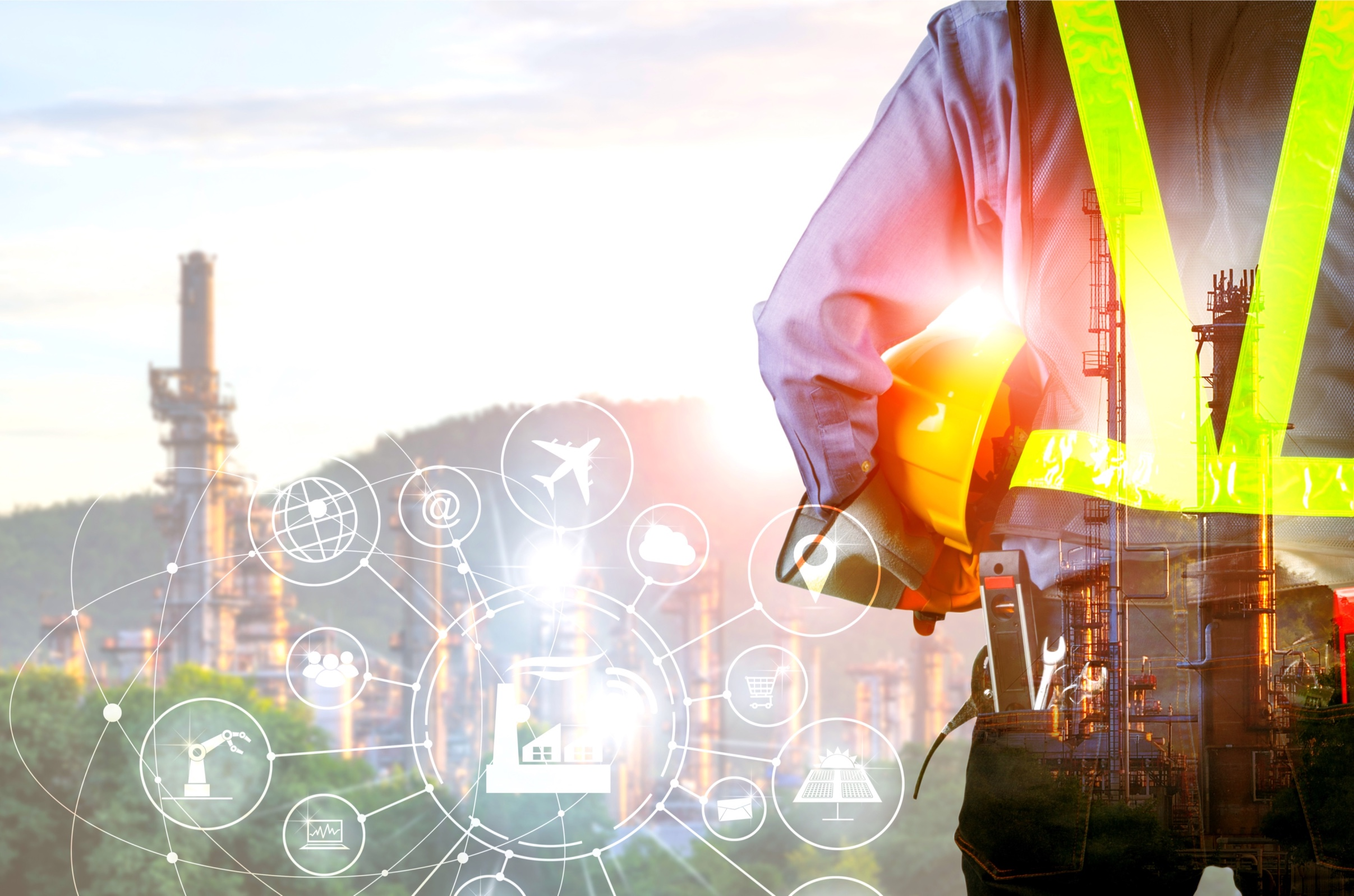 How Can Technology Reduce the Incidence of On-the-Job Injuries