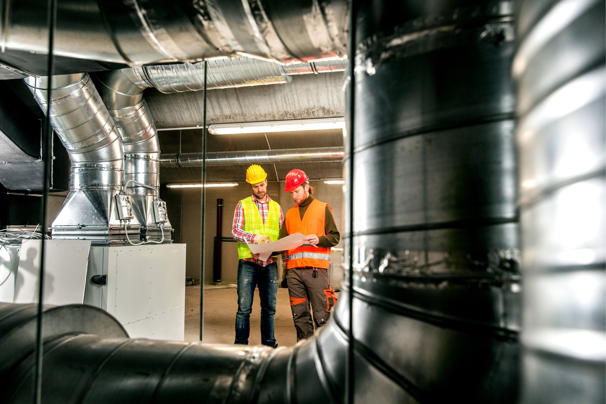 Five ways Retriever improves safety in the HVAC sector